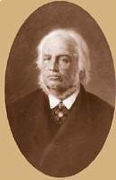 Артемий Терещенко, основатель династии Терещенко.